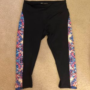 LuLaRoe Jade Activewear Leggings